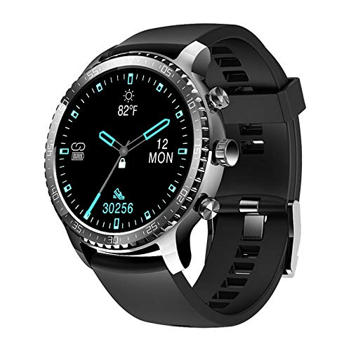 Fitness Tracker with Heart Rate Monitor Smart Watch Tinwoo