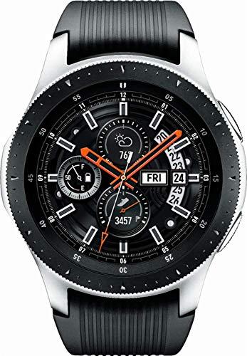Samsung Galaxy Watch Smartwatch 46mm Stainless Steel