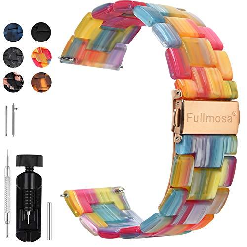 Samsung Galaxy Watch 42mm Quick Release Watch Band