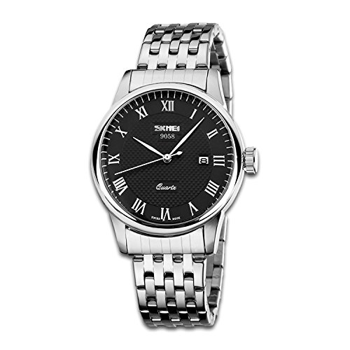Men's Quartz Analog Watches,Aposon Classic Business Casual