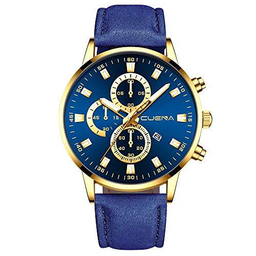 Muranba WatchesMen Busine Luxury Sports Watch