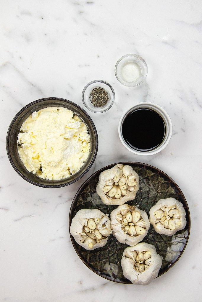 Benihana Garlic Butter