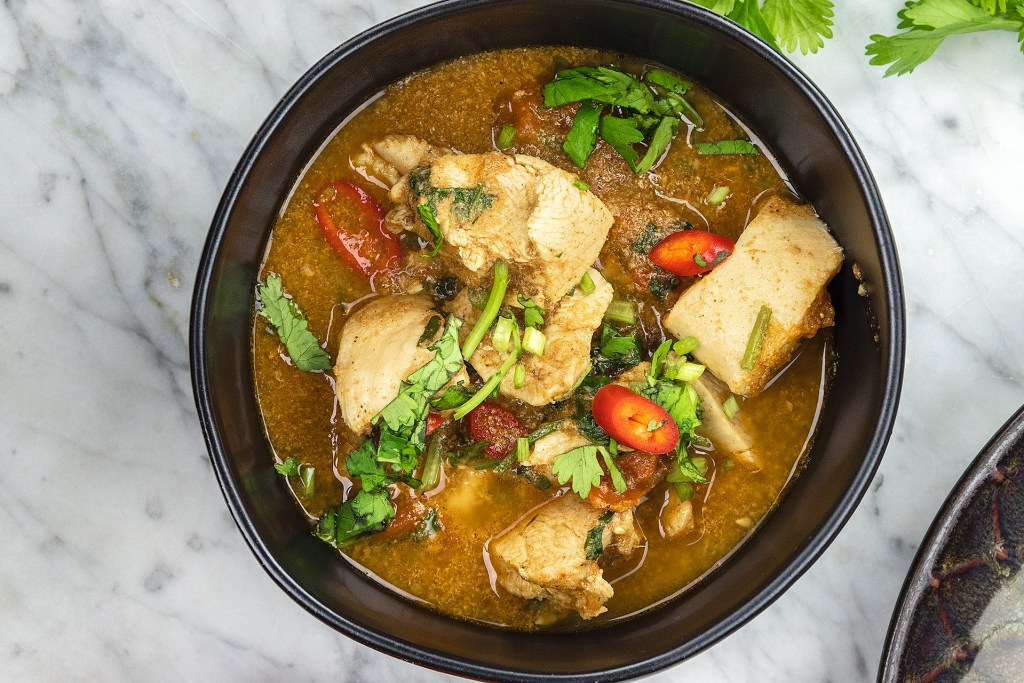Best Indian Curry