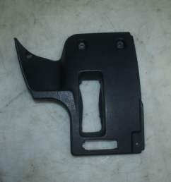 small fuse box cover section trim alfa romeo 916 gtv spider 1995 2005 [ 3872 x 2592 Pixel ]