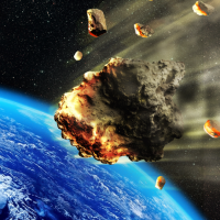 Whistleblower From RUAG, A Swiss Aerospace And Defense Company, Warns Of Impending Asteroid Impact That Will Affect Whole World