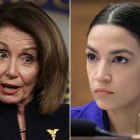 "House Aide: Pelosi Thinks AOC Is A ""F*cking Moron,"" Says ""Koko The Gorilla Could Have Done A Better Job"""