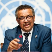 World Health Organization Director-General Was Accused Of Covering Up Epidemics In 2017