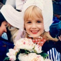 Ghislaine Maxwell Allegedly Spotted In Photograph Of JonBenet Ramsey Shortly Before Her Death