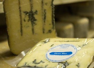 our pirate blue cheese
