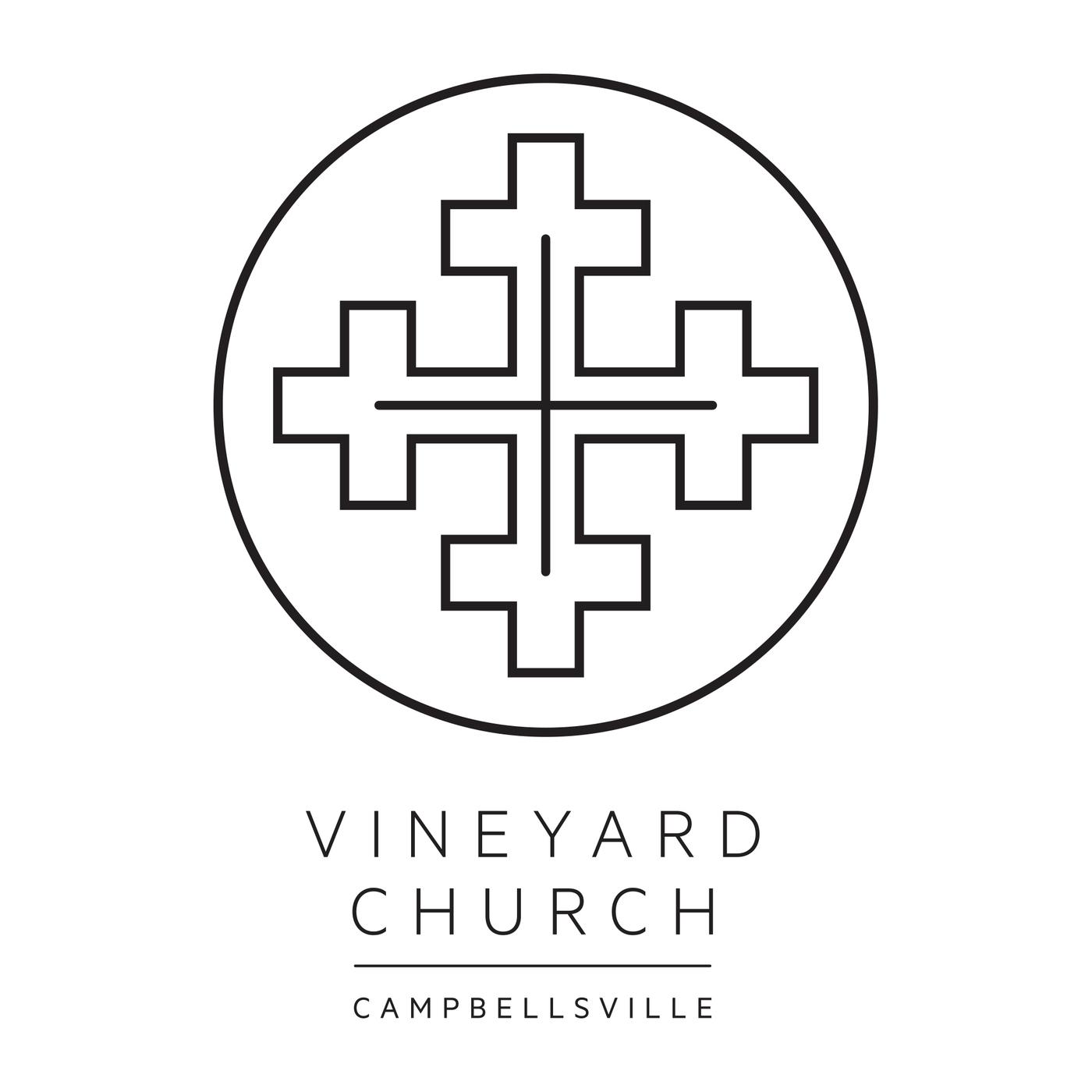 Vineyard Church, Campbellsville (podcast)