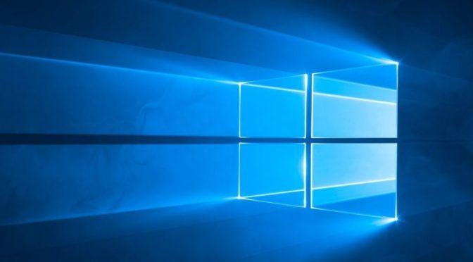 Windows 10 Creators Update…いいのか?悪いのか?