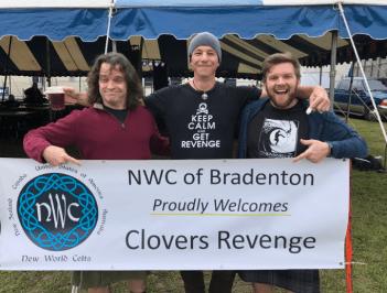 Thanks to NWC - Bradenton