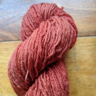 Red and Pink Yarn