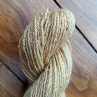 Yellow and Orange Yarn