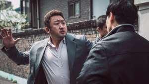 【映画】『犯罪都市』感想:やっぱりマ・ドンソクは鉄拳制裁だなぁ