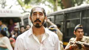 【映画】『ホテル・ムンバイ』を観た!!デヴ・パテルもこんなに逞しくなりました