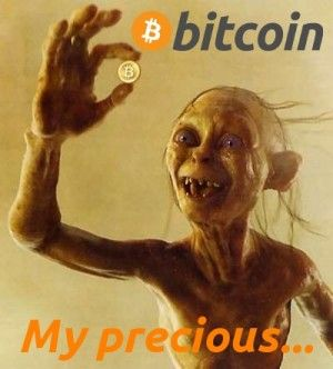Image result for bitcoin or clowns