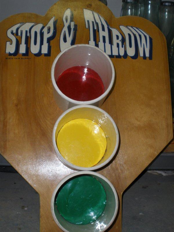 Stop n Throw Carnival Game NY NYC NJ CT Long Island