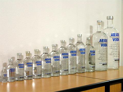 Absolut Vodka – Teil 3 « CLOWS BLOGT…
