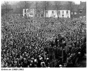 Grève 1960 1961 2004