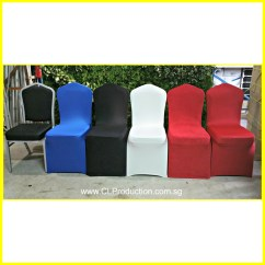 Chair Cover Rental Cost Most Comfortable Camping Bc02 Cushion Chairs With  Clp Production Pte Ltd