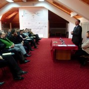 """Održan treći ciklus seminara """"Imam i izazovi poziva"""""""