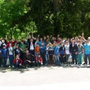 Ljetna škola Human Appeal International-a 2014. za tinejdžere