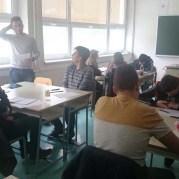 """Seminar """"Sposobnosti i vještine"""" u Tuzli"""