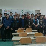 Seminari za učenike u Behram-begovoj medresi u Tuzli