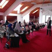 Seminar o tehnikama kreativnog učenja i razmišljanja