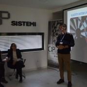 Održan četvrti trening za uposlenike firme Čip sistemi d.o.o.