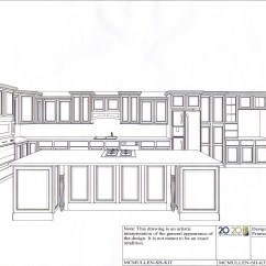 Kitchen Cabinet Blueprints Gray Subway Tile Clsdesign   Clsdesign's Blog