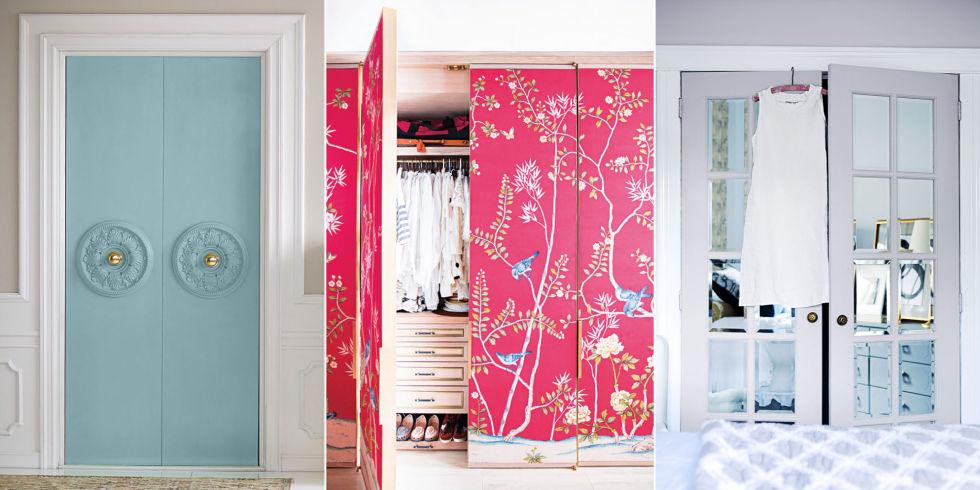 Get Cute Ways To Decorate Your Bedroom Door  Images