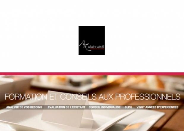 Cours De Cuisine Alain Cirelli
