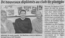 La République du Centre – 19/12/2009