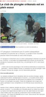 La République du Centre - 27/06/2013