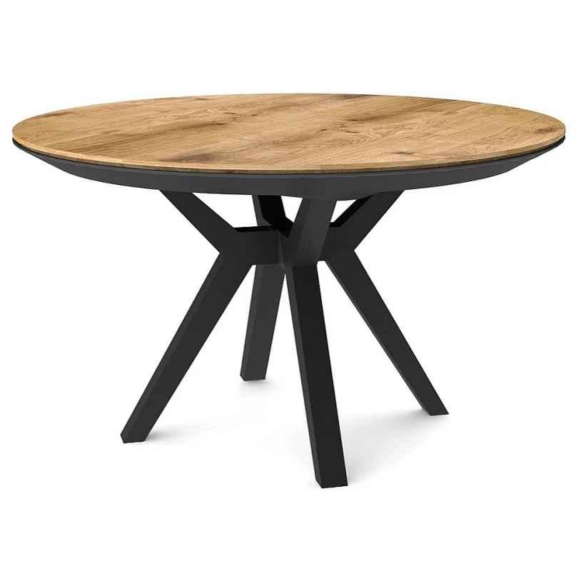 أغلق الطريق السريع محمص table ronde extensible