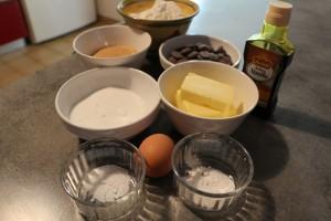Cookies - recette cookies 1