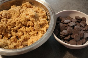 Cookies - recette cookies 2