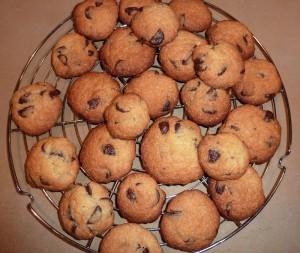 Cookies - recette cookies 6