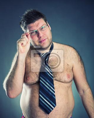 mec nu cravate