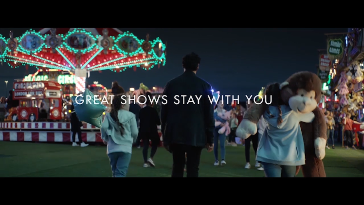 Great Shows Stay with You 2
