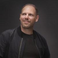 Dominik Heinrich 2019 Headshot