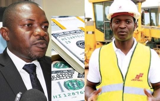 Jefran deve mais de mil milhões de kwanzas a clientes
