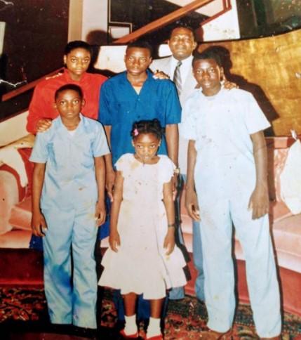 Os filhos de Savimbi - José Gama