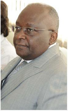 Ex- Ministro processado por antiga companheira