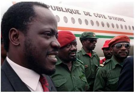 UNITA quer resgatar dirigentes mortos após as eleições de 1992