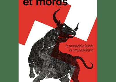 Livre : Tais-toi et mords, Henri Aeby