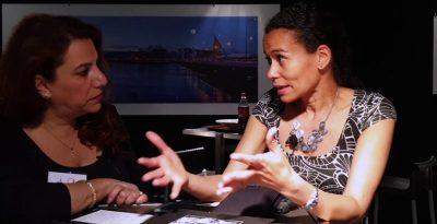Mariama Kaba - Une histoire de l orthopédie - éditions BHMS