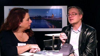 Olivier Paquet - Faux-semblance - Edition L'Atalante - Salon du livre Genève 2019